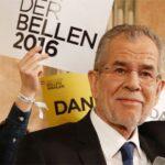 За първи път Австрия избра независим кандидат за президент
