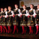 """Фестивалът """"Златен Пендар"""" привлече фолклорни групи от цяла Европа"""