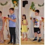 """Учениците в българското училище """"Н.Вапцаров"""" в Грац приключиха успешно учебната година"""