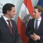 България и Австрия с обща политика спрямо мигрантите