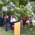 Тържествено честване на Деня на Ботев в Голс