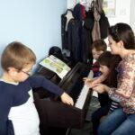 Да си учител в българско училище в чужбина – предизвикателство и благословия