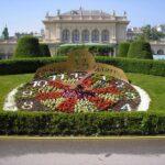 Виена: На разходка в Щадтпарк