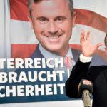 Кандидат-президентската кампания в Австрия навлезе в гореща фаза