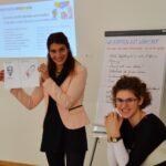 """Eltern-Workshop: """"Ich erziehe mein Kind mehrsprachig – wie es mir gelingt"""""""