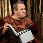 """Любимецът на публиката Георги Мамалев ще зарадва почитателите си във Виена с моноспектакъла """"Какво става?"""""""