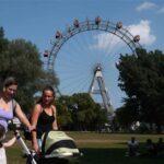 Лято в града: Всеки четвърти виенчанин прекарва отпуската си в града