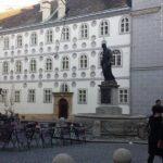 Непознатата Виена: Разходка с екскурзовод из потайностите на първи район