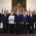 Премиерът Борисов взе участие в среща, посветена на мигрантската криза във Виена