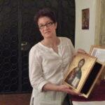 """Изложбата """"Вяра в цвят"""" представя ортодоксални икони в църквата """"Св.Петър"""" във Виена"""