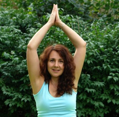 Летни курсове по йога с Царинка