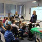 Започна учебната година и за българчетата в Линц и Залцбург