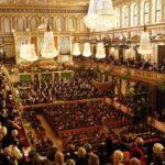 Виена: Голямата зала на Музикферайн с най-добра акустика в света