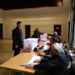 Рекордно висока избирателна активност сред българите в Австрия