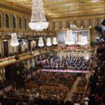 За пети път Албена Данаилова ще бъде концертмайстор на световноизвестния Новогодишен концерт на Виенската филхармония