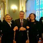 Н.Пр. Елена Шекерлетова, посланик на България в Австрия: В работата съм се водила от желанието да представя страната ми и българската общност тук достойно