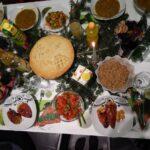 Рецепти за празничните трапези от ARIWA Markt
