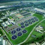 """Централна пречиствателна станция """"Зимеринг"""" във Виена ще произвежда ток от тор"""