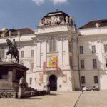Отбелязваме Международния ден на екскурзовода с посещение в Австрийската национална библиотека