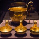 """""""Ада тепе – най-старият златен рудник в Европа"""" – изложба на българско злато в Музея за история на изкуството във Виена"""