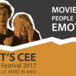 Силно българско участие на филмовия фестивал LET'S CEE 2017 в Австрия