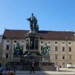 Непознатата Виена: Разходка с екскурзовод из Императорските апартаменти в Хофбург