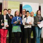 Лора Крачанова е сред победителите на конкурса по ораторско майсторство SAG'S MULTI
