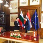 Австрия и България с нова работна програма в областта на културата