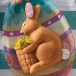 Легенди за Великденския заек