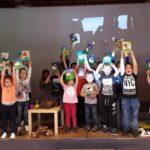 """Българското училище """"Дунав"""" все участие в Седмицата на многообразието в Линц"""