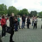 """Българи във Виена събраха средстава за новия православен храм """"Св.Иван Рилски"""""""
