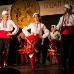 Кръшно българско хоро се изви на Карлсплац във Виена (галерия)