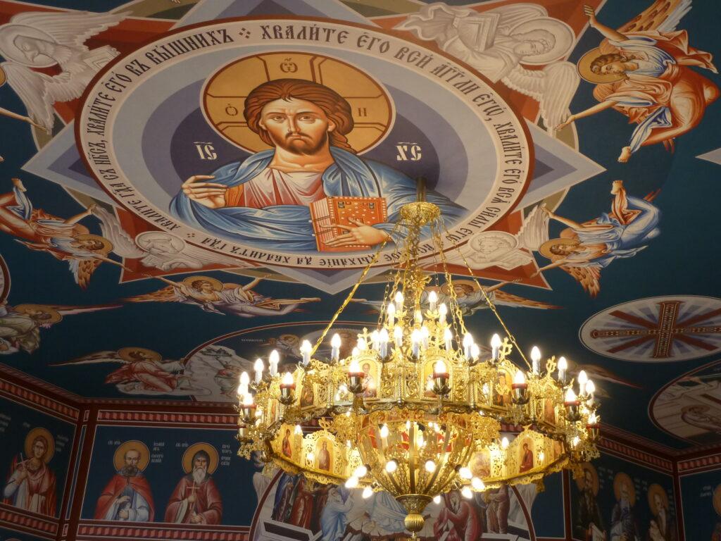 Богослужения в българските църкви в Австрия през декември