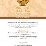 """Виена: Фолклорен фестивал """"Златен пендар"""" събира танцови групи от Европа"""