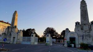 Непознатата Виена: Разходка с екскурзовод из Централния гробищен парк