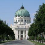 Централен гробищен парк във Виена