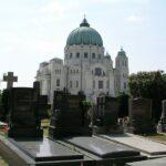 Традиции и обичаи в Австрия за Деня на Вси светии