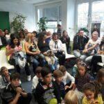 Новата учебна година започна и за българчетата в Линц и Залцбург