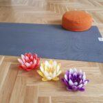 Курсове по йога с Царинка Тенева