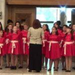 """Виена: Коледен празник с участието на Детски хор """"Орфей"""" от Хасково"""