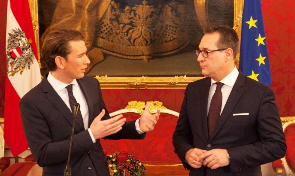Австрия няма да подпише изготвеното от ООН световно споразумение за безопасна и законна миграция