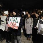 И българите във Виена защитиха Пирин