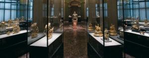Непознатата Виена: Разходка с екскурзовод из Кабинета на изкуството в Музея на историята на изкуството