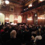 С тържествен концерт във Виена бе отбелязано началото на българското председателство на Съвета на ЕС