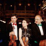 Албена Данаилова и Ensemble Wien с концерт в Музикферайн