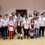 """На 3-ти март в българското училище """"Н.Й.Вапцаров"""" в Грац (видео)"""