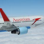 Austrian Airlines полети до България