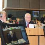 Петиция на Асоциацията на българските училища в чужбина бе посрещната изключително позитивно в Европейския парламент