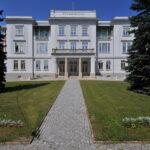 Сорос планира да открие филиал на Централноевропейския университет във Виена. От Партията на свободата са против.