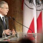 Австрия отбелязва 80 години от присъединяването към нацистка Германия
